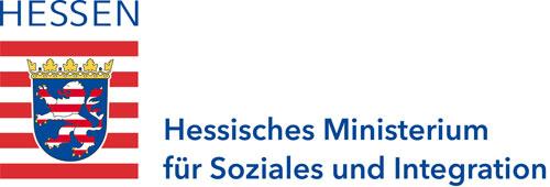 Hessisches Ministerium Logo