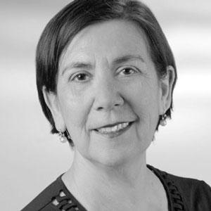 Marina Demaria - Stellv. Vorstandsvorsitzende