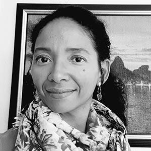 Patricia Santos - Vorstandsvorsitzende